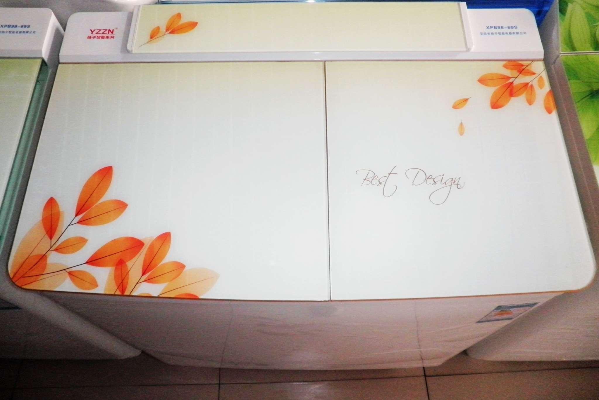 扬子洗衣机xpb98-69s